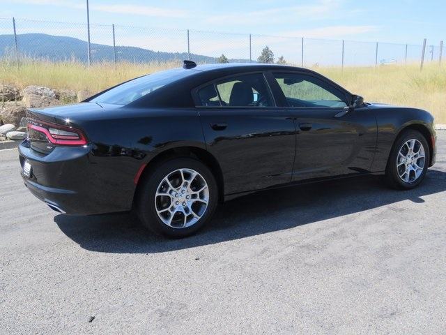new 2017 dodge charger sxt 4d sedan in post falls d170377 findlay auto post falls. Black Bedroom Furniture Sets. Home Design Ideas